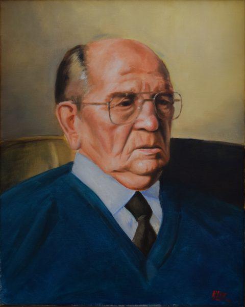 Piet Bekker
