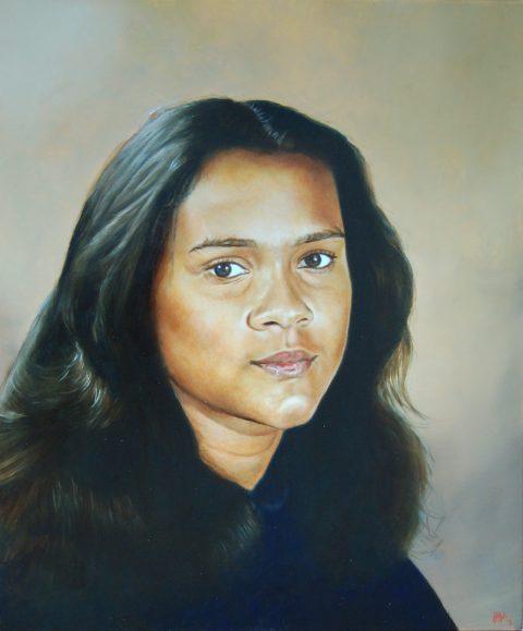 Mrs. C. Ameerali